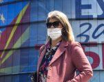 Gjendja e jashtëzakonshme në Maqedoni edhe për 14 ditë