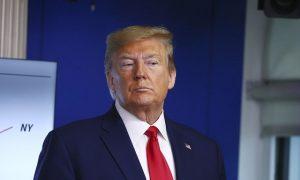 Trump: Më mundin vetëm nëse ka parregullsi të mëdha