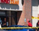 U kërkoi të vendosin maskën para se të hyjnë në dyqan, vritet me plumb në kokë punonjësi i sigurisë