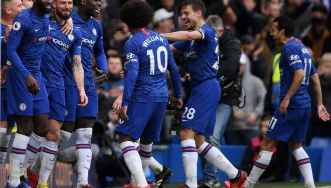Willian: Nuk besoj se do të qëndrojë te Chelsea