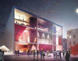 Ja si do të jetë Teatri i ri Kombëtar (FOTOT)