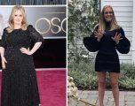 Trajneri personal i Adele shpjegon transformimin e këngëtares, pasi e akuzuan se kishte bërë operacion për humbje në peshë