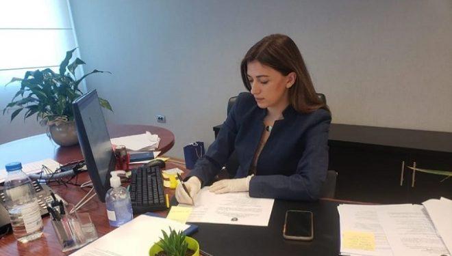 Haxhiu firmos një vendim që ka të bëjë me krijimin e Institutit për hulumtim të krimeve të luftës