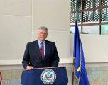 """Ambasada e SHBA-ve, partive politike – Është """"obligim"""" të respektohet vendimi i kushtetueses"""