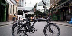 Biçikletat elektrike e ardhmja e transportit publik