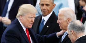 Opozita ndaj Trumpit bashkon mbështetjen e demokratëve për Biden