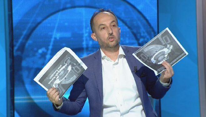 Drejtori i RTVOra: Duan ta mbyllin televizionin se kemi qenë të ndershëm dhe të vërtetë