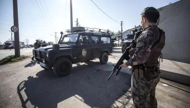 Në Greqi, trupat turke hyjnë në zona të kontestuara të kufirit tokësor