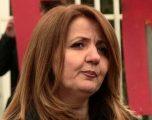 Nënkryetarja e LVV-së i reagon presidentit Thaçi: Ashtu siç erdhe, ashtu edhe do të shkosh