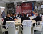 Gjilani fillon masat lehtësuese në disa sektorë ekonomik