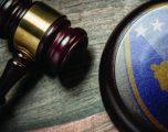 Pas zbutjes së masave shtohet aktiviteti i punës së Gjykatave të vendit