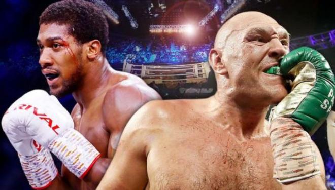 Marrëveshje në parim në mes Anthony Joshuas dhe Tyson Furyt për meçin që përcakton kampionin e unifikuar