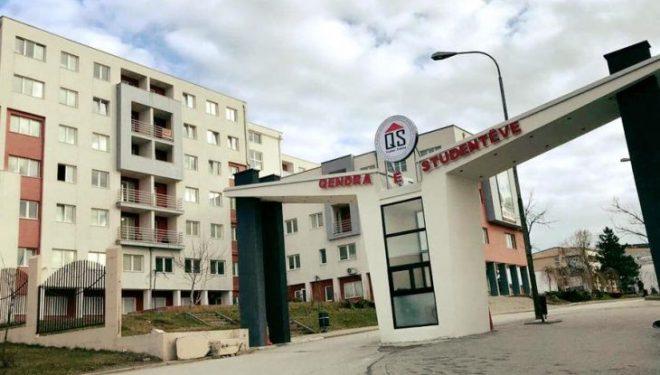 (Video) Kjo është gjendja e të karantinuarve në Qendrën Studentore në Prishtinë