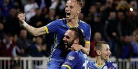 Fenerbahce e kërkon transferimin e yllit të Kosovës