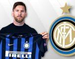 Lionel Messi: Kam refuzuar shansin të luante nën Mourinhon te Interi