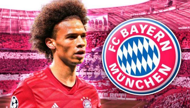 10 milionë euro e ndajnë Sanen nga transferimi te Bayerni