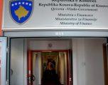 Ministra e Financave ndan 10 mijë euro për rindërtimin e shkollës së djegur në Dajac të Malit të Zi