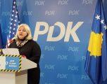 Idrizi, PDK: Abuzim dhe diskriminim në qendrën e karantinës, personat me lidhje politike po lirohen para kohe
