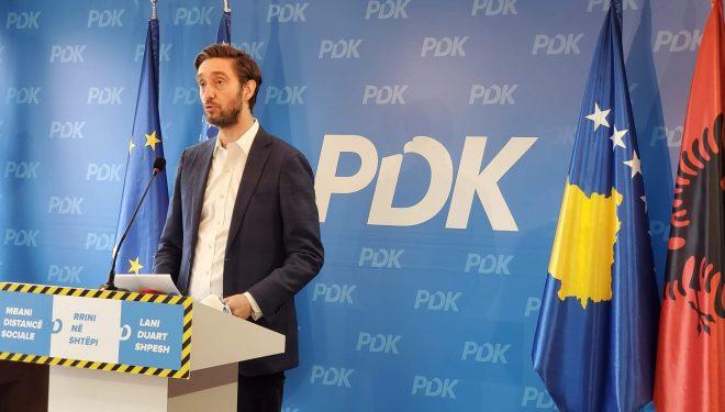 Ismaili: Sot, më e pakta që do të duhej të ndodhte – është dorëheqja e Ministrave Arben Vitia dhe Xhelal