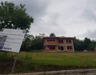 Merr formë shtëpia muze e heroit Rexhep Malaj
