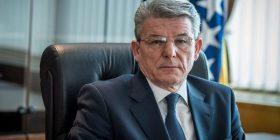 Kryetari i Presidencës së Bosnjës përshendet Kurtin për heqjen e taksës 100%