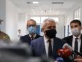 Sveçla thotë se përgjigjet për akuzat e Thaçit gjenden në Klinikën e Psikiatrisë
