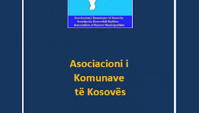 Asociacioni i Komunave të Kosovës: Të lejohet mbajtja e mbledhjeve të kuvendeve komunale