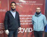 Edhe Xhevdet Hajrullahu me kompaninë Xhevda MAAE, i bashkohet aksionit humanitar