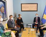 Zemaj takon Ekipin e Kosovës të Kombeve të Bashkuara, vlerëson kontributin për pandeminë
