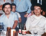 Në Amerikë, del nga burgu ortaku i Pablo Escobarit