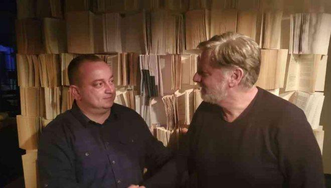 Gazetari Arben Ahmeti, pronar i ri i Rrokum TV