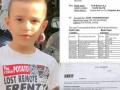 6 vjeçar nga Komuna e Junikut, ka nevojë për ndihmë