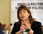 Ish-gjyqtarja Mushkolaj konteston kushtetutshmërinë e zgjedhjes së Qeverisë Hoti
