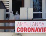 129 raste janë konfirmuar me COVID-19 në Kosovë