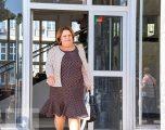 Dënohet me 7 vite burg për reket ish-kryeprokurorja