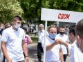 Keqpërdorimi i resurseve shtetërore për fushatë elektorale në Maqedoninë e V.