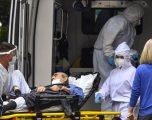 127 pacientë me COVID-19 po trajtohen në Spitalin e Pejës, 25 në gjendje të rëndë