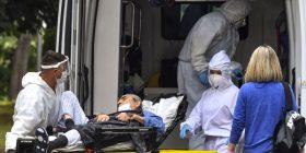 6 persona të vdekur nga Covid-19 në Maqedoninë Veriore, 147 raste të reja