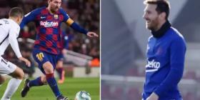 Rregulla për Messin që duhet ta ndjekë çdo lojtar i Barcelonës