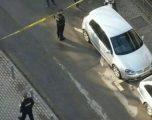 Një punëtor rrëzohet nga ndërtesa në Prishtinë