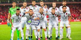 Këta janë kundërshtarët e Shqipërisë për këtë vit në Ligën e Kombeve