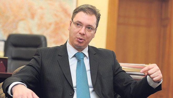 Vuçiq kërkon hapjen e arkivave të UÇK-së