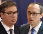 LDK optimiste për marrëveshjen finale, LVV kundërshton takimin e Brukselit