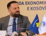 Rukiqi: Urgjent të merret vendim për përkrahje specifike të gastronomisë dhe transportit