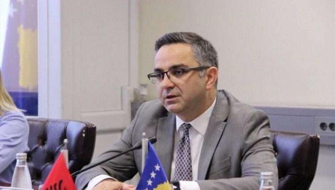 Tahiri pas mbledhjes së Kryesisë: Prioritet është vaksina, pastaj dialogu me Serbinë