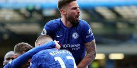 Interi dhe Lazio ende në betejë për sulmuesin e Chelseat