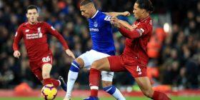 Mësohet vendi ku do të luhet derbi Everton-Liverpool javën e ardhshme