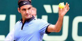 Mbyllet sezoni për Federer shkaku i problemeve në gju