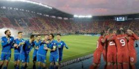 ZYRTARE: Caktohet data e ndeshjes Maqedoni e Veriut – Kosovë