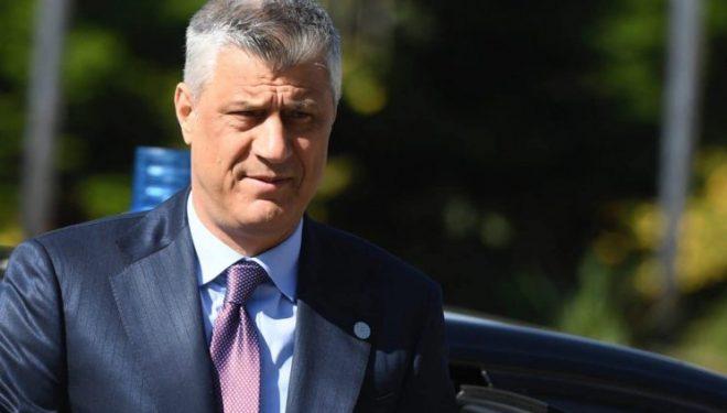Deputeti i VV'së thotë se Thaçi nuk është dashur të shkonte në Hagë si president i Kosovës